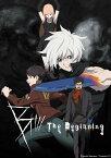 B: The Beginning Blu-ray Box COLLECTOR'S EDITION【Blu-ray】 [ 平田広明 ]