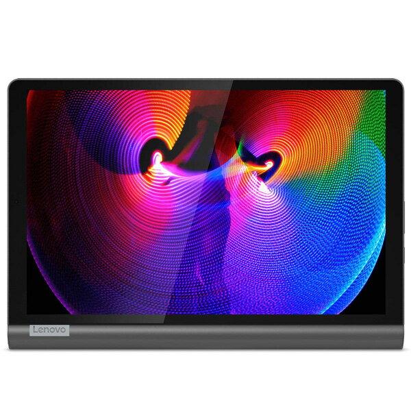 【Cons】Lenovo Yoga Smart Tab (10.1/その他/アイアングレー/3GB+32GB/WWANなし)