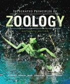 Integrated Principles of Zoology [ Jr. Cleveland Hickman ]