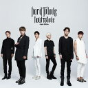 【送料無料】Hard to love, How to love -Japan Edition-(初回限定盤 CD+DVD) [ BEAST ]