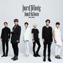 【送料無料】Hard to love, How to love -Japan Edition-(初回限定盤 CD+DVD) [ BEAST ]