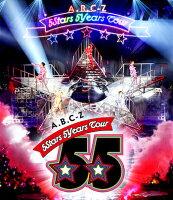 A.B.C-Z 5Stars 5Years Tour Blu-ray(通常盤/2枚組)【Blu-ray】