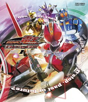仮面ライダー電王 Blu-ray BOX 1【Blu-ray】