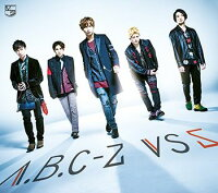 VS 5 (初回限定盤A CD+DVD)