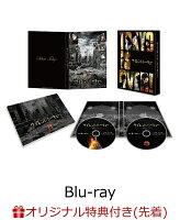【楽天ブックス限定先着特典】サイレント・トーキョー 豪華版【Blu-ray】(A5クリアカード)