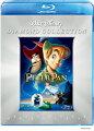 ピーター・パン ダイヤモンド・コレクション ブルーレイ+DVDセット【Blu-ray】 【Disneyzone】