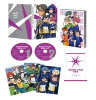 イナズマイレブン オリオンの刻印 Blu-ray BOX 第2巻【Blu-ray】