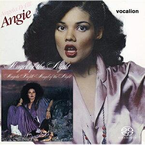 【輸入盤】Angie & Angel Of The Night (Hybrid SACD) [ Angela Bofill ]