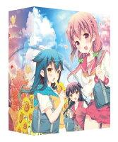 ひなこのーと 第1巻【Blu-ray】