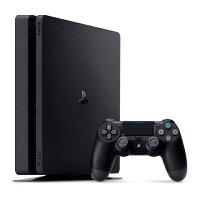 PlayStation4 ジェット・ブラック 500GBの画像