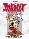 【送料無料】Asterix Omnibus, Volume 1 [ Rene Goscinny ]