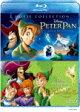 ピーター・パン&ピーター・パン2 2-Movie Collection【Blu-ray】 【Disneyzone】 [ ボビー・ドリスコル ]