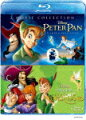 ピーター・パン&ピーター・パン2 2-Movie Collection【Blu-ray】 【Disneyzone】
