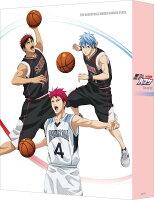 黒子のバスケ 3rd SEASON Blu-ray BOX【Blu-ray】