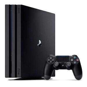 PlayStation4 Pro ジェット・ブラック 1TB
