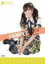【送料無料】AKB48 仲俣 汐里 [2012 ポスタータイプカレンダー]
