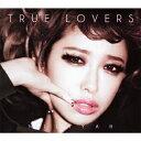 【送料無料】TRUE LOVERS(初回限定CD+DVD) [ 加藤ミリヤ ]