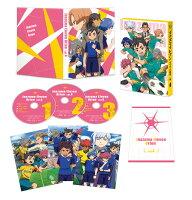 イナズマイレブン オリオンの刻印 Blu-ray BOX 第4巻【Blu-ray】