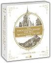 【送料無料】東京ディズニーリゾート ザ・ベスト コンプリートBOX 【Blu-ray】