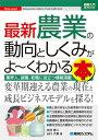 図解入門業界研究 最新農業の動向としくみがよ〜くわかる本 [ 中村恵二 ]