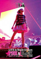 LiVE is Smile Always 〜PiNK&BLACK〜 in 日本武道館 「いちごドーナツ」 2015/01/10(sat)【Blu-ra...