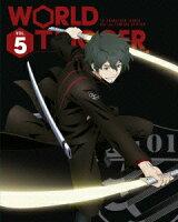 ワールドトリガー VOL.5【Blu-ray】