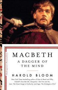 Macbeth: A Dagger of the Mind MACBETH (Shakespeare's Personalities) [ Harold Bloom ]