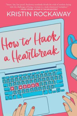 How to Hack a Heartbreak画像