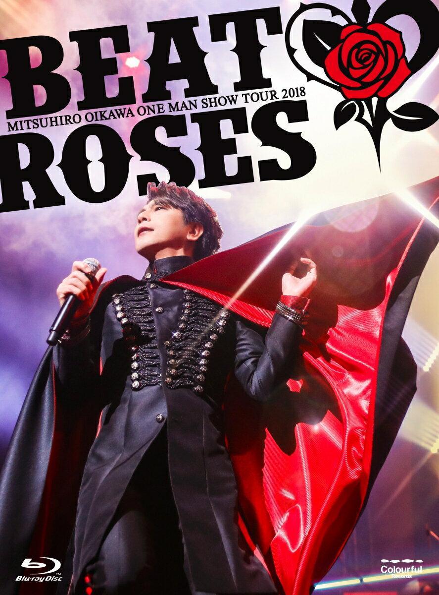 及川光博 ワンマンショーツアー2018「BEAT & ROSES」【Blu-ray】