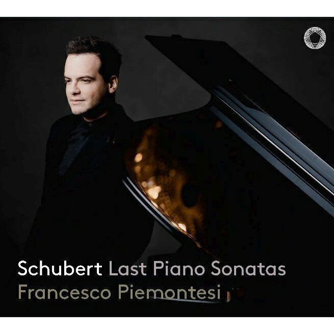 【輸入盤】ピアノ・ソナタ第21番、第20番、第19番 フランチェスコ・ピエモンテージ(2CD)画像