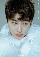 Byeon Woo Seok BORN TO BE BLUE