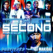 SURVIVORS feat. DJ MAKIDAI from EXILE / プライド