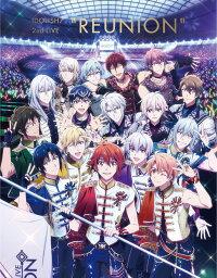 アイドリッシュセブン 2nd LIVE「REUNION」Blu-ray BOX -Limited Edition-(完全生産限定)