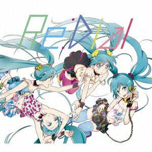 ロック・ポップス, その他 Re:Dial( CDDVD) livetune feat.Hatsune Miku
