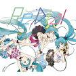 Re:Dial(期間限定盤 CD+DVD) [ livetune feat.Hatsune Miku ]