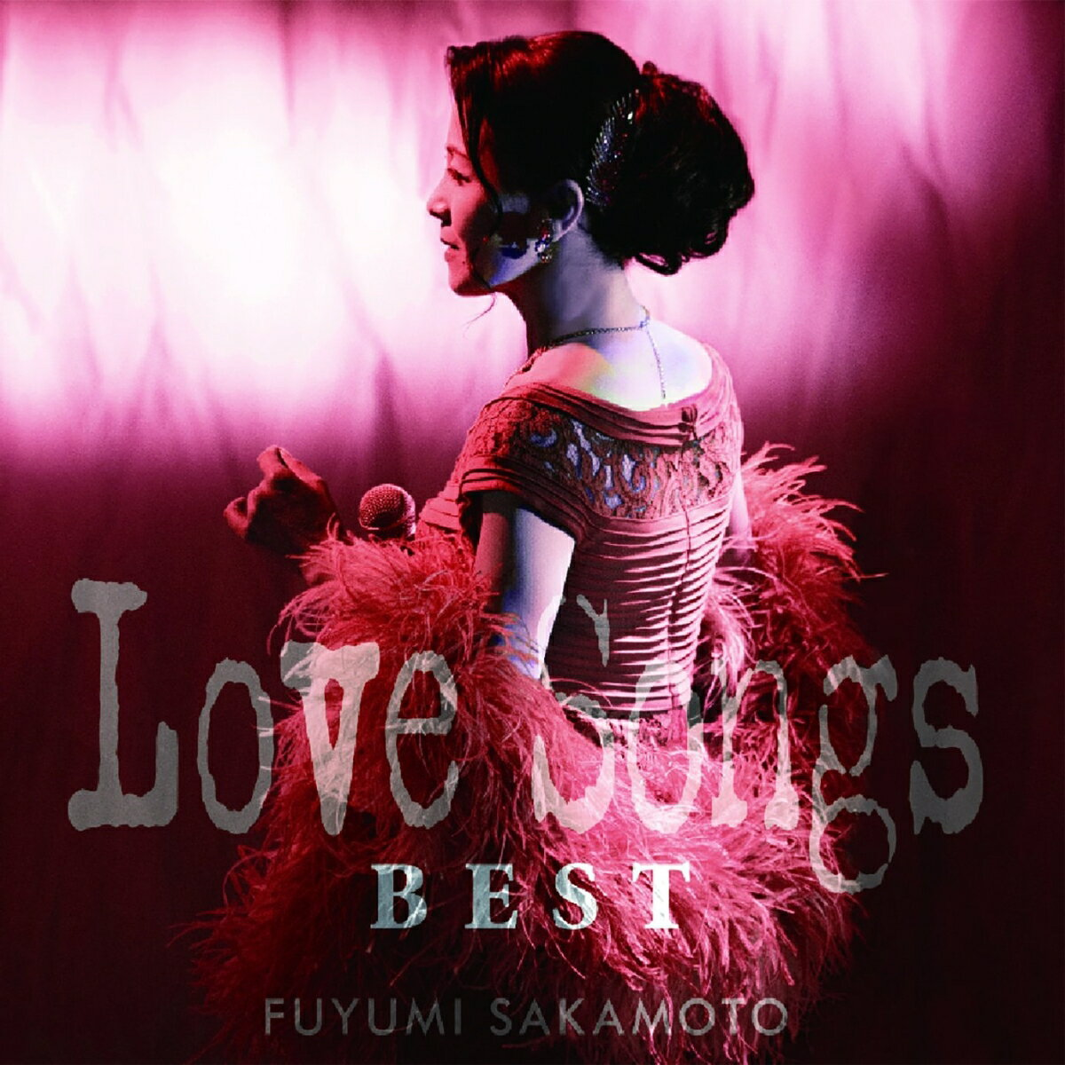 Love Songs BEST画像