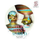 POPMAN'S WORLD〜All Time Best 2003-2013〜(2CD) [ スキマスイッチ ]