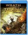 タイタンの逆襲 ブルーレイ&DVDセット (2枚組)【初回限定生産】 【Blu-ray】