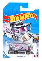 ホットウィール(Hot Wheels) ベーシックカーライジン・エクスプレス HCM34の画像