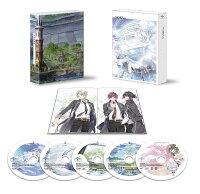 ノルン+ノネット DVD BOX