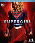 SUPERGIRL/スーパーガール<フォース>後半セット(2枚組/15〜22話収録)