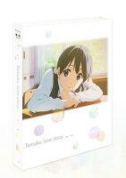 映画「たまこラブストーリー」【Blu-ray】