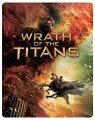 タイタンの逆襲 ブルーレイ スチールブック仕様 【完全数量限定】 【Blu-ray】