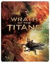 【送料無料】タイタンの逆襲 ブルーレイ スチールブック仕様 【完全数量限定】 【Blu-ray】 [ ...