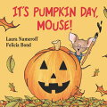 IT'S PUMPKIN DAY,MOUSE!(BB)
