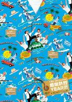 TUBE 30th Summer 感謝熱烈 YEAR!!!【Blu-ray】