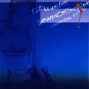 City Hunter Sound Collection Y -Insertion Tracks-画像
