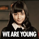 【送料無料】WE ARE YOUNG(初回限定盤 CD+DVD) [ 伊藤祥平 ]