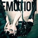 【送料無料】EMOTION(初回生産限定盤 CD+DVD) [ 加藤ミリヤ ]