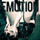 EMOTION(初回生産限定盤 CD+DVD)